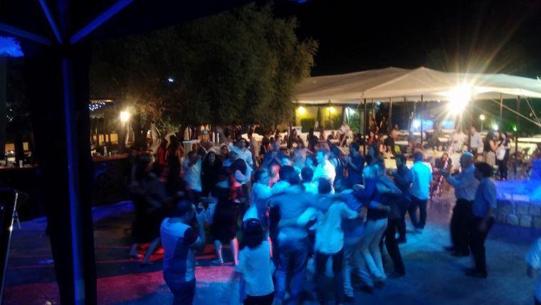 אופוריה- חברת תקליטנים לאירועים ומסיבה