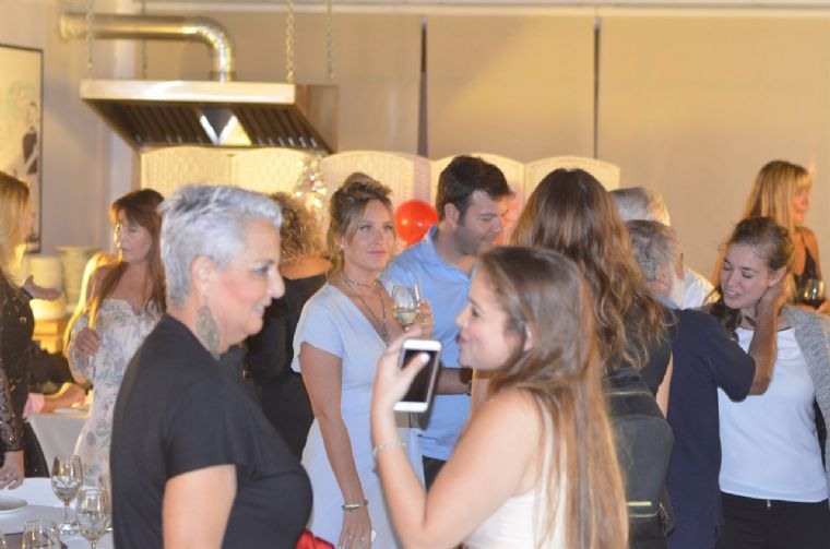 מסעדת הנמל 24 - אירועים עד 100 איש