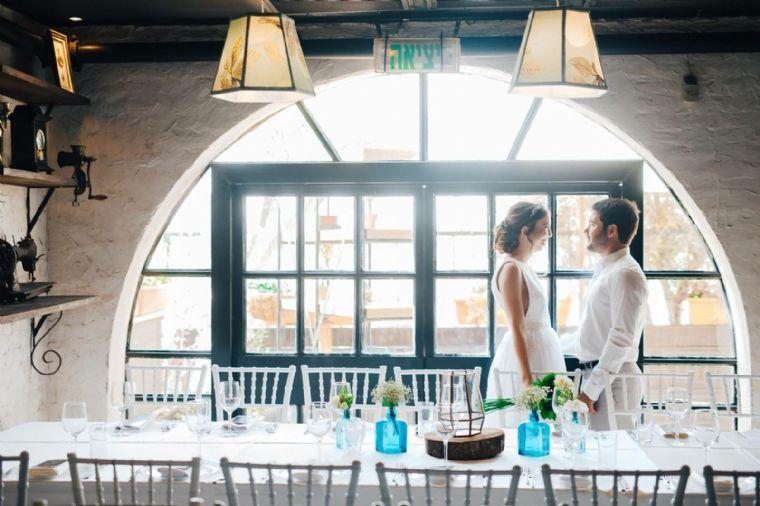 חתונה- סמילנסקי בוטיק