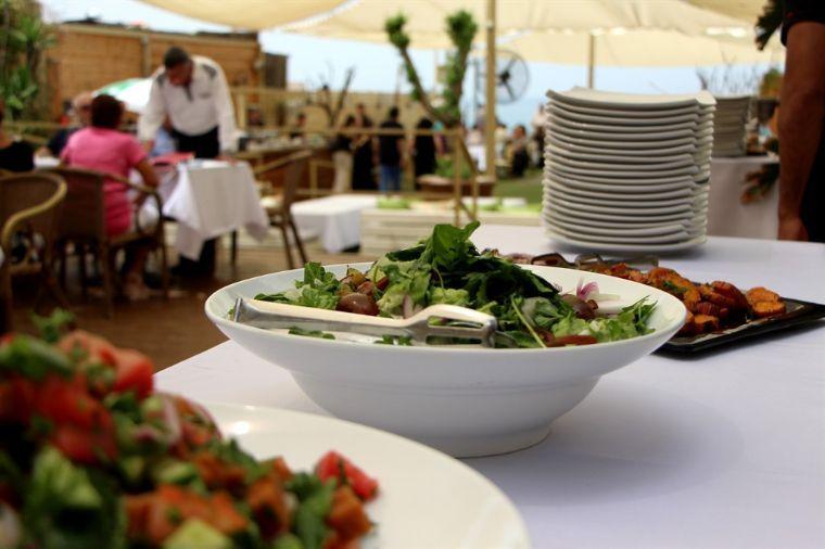 הים של יפו - מסעדה