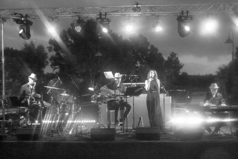 JAM THE BAND- להקה לאירועים