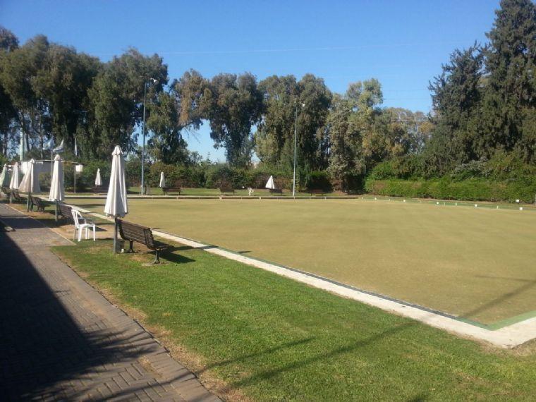 גן המשחק- מדשאות אירועי חברה
