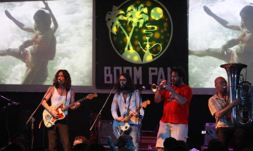 להקת בום- פם