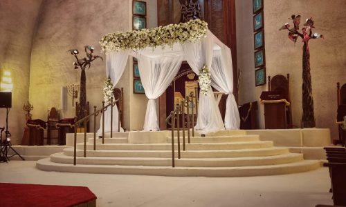 בית הכנסת הגדול תל אביב חתונה