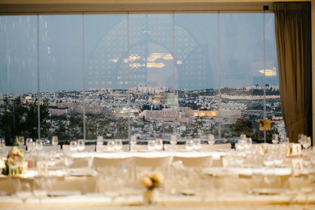 עולמיא - נוף על כל ירושלים
