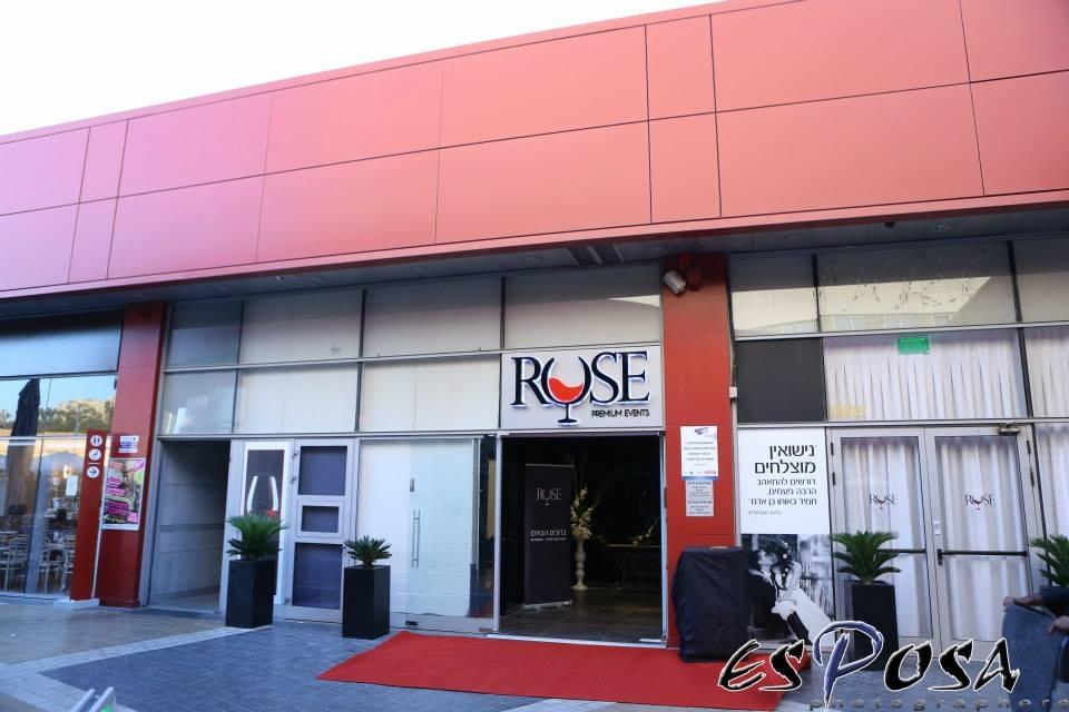 רוז - חלל חוץ