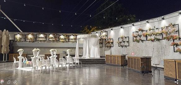 THE WEDDING CLUB – HOOP