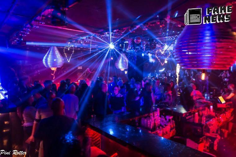 פייק ניוז – מועדון ואירועים במתחם שרונה