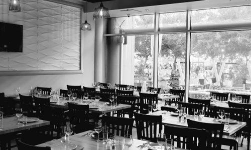 מסעדת קארני עזריאלי חולון
